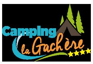 Camping La Gachère 4 étoiles